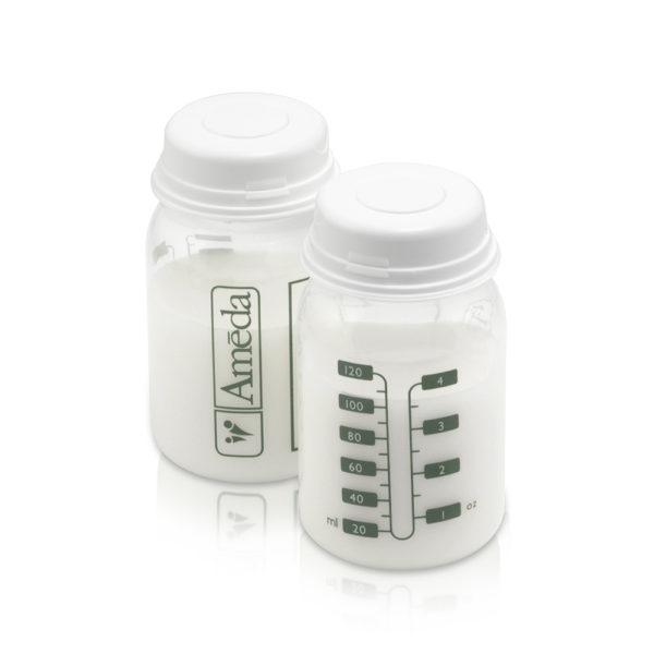 28.5mm Dual HygieniKit Milk Collection Kit