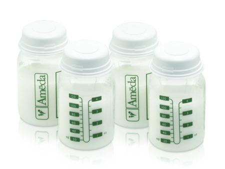 Bottle Set (4/box)