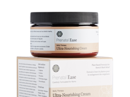 Belly Therapy - Ultra-nourishing Cream